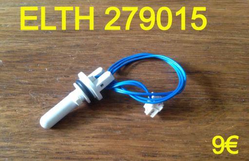 SONDE CTN : ELTH 279015
