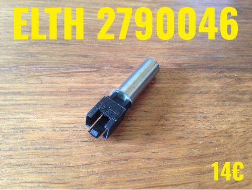 SONDE CTN : ELTH 2790046