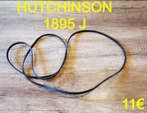 COURROIE SÉCHE-LINGE : HUTCHINSON 1895J