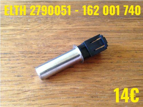SONDE CTN : ELTH 2790051 - 162 001 740