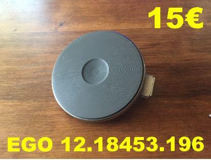 FOYER FONTE : EGO 12.18453.196