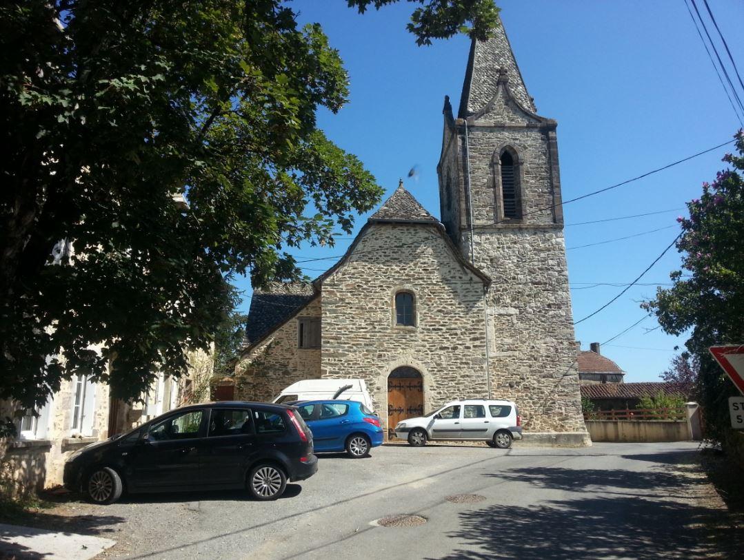 Rénovation bourg de Saint-Julien de Piganiol