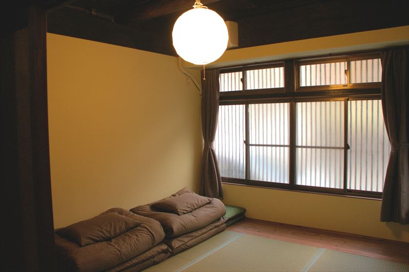rooms guest house hitsuji an rh hitsuji an com