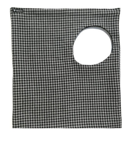 Upcycled Tasche Quadrada Minimalist