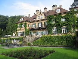 Schloss Lerbach // Bergisch Gladbach