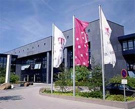 Deutsche Telekom // Bonn