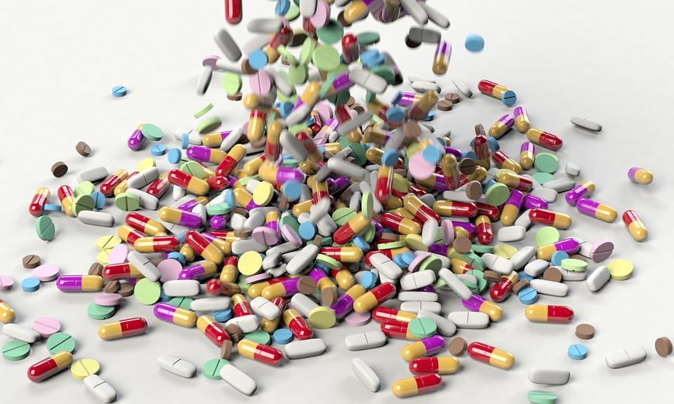 Help mijn kind moet aan de Ritalin (1)