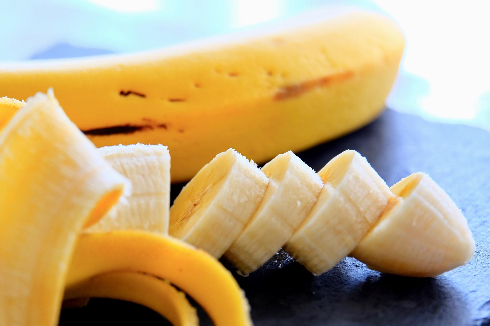 Bananenhavermoutpap