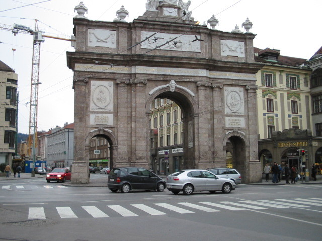 Innsbruck (A)