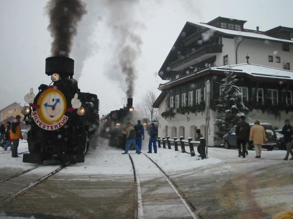 Zillertalbahn (A)