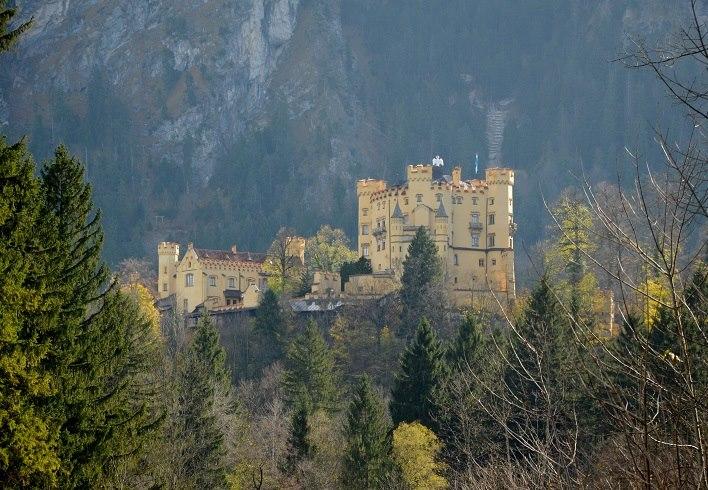 Schloss Hohenschwangau (Füssen)