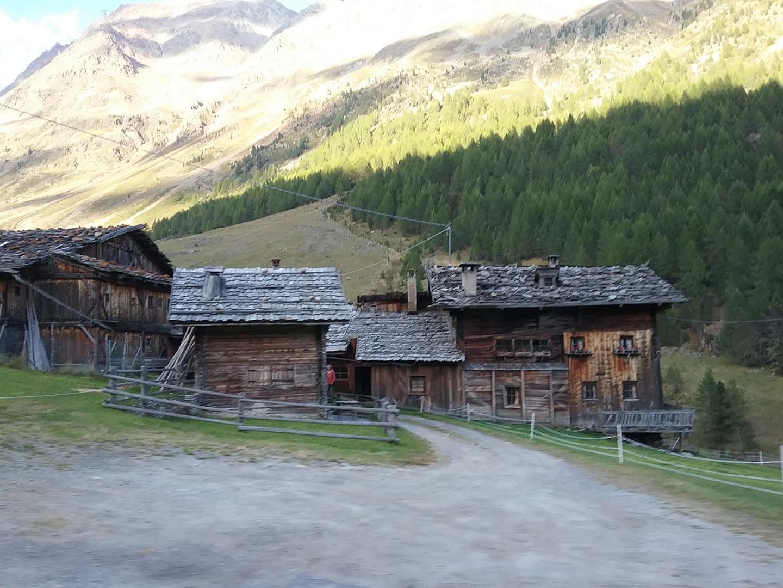 Schnalstal-Trentino-Südtirol