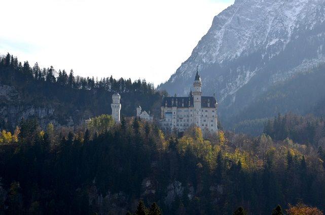 Schloss Neuschwanstein (Füssen)