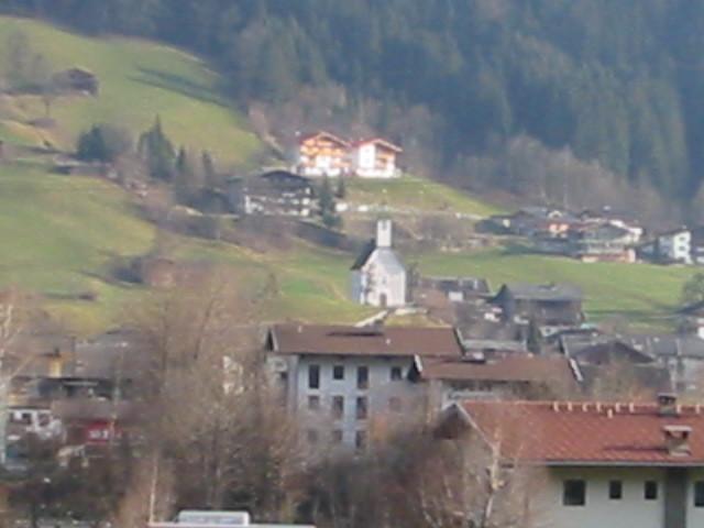 Hippach Zillertal (A)