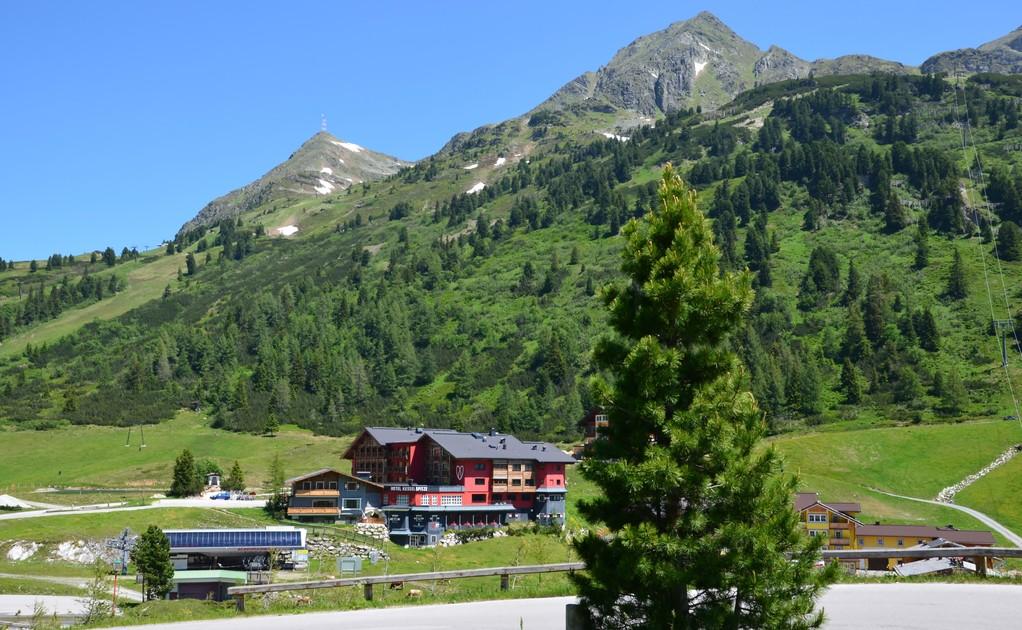Achenrainbahn (Obertauern)