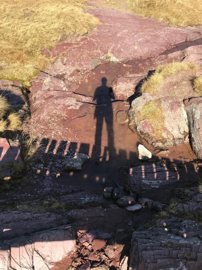 """Weiteres Foto zum Thema """"Schatten"""""""