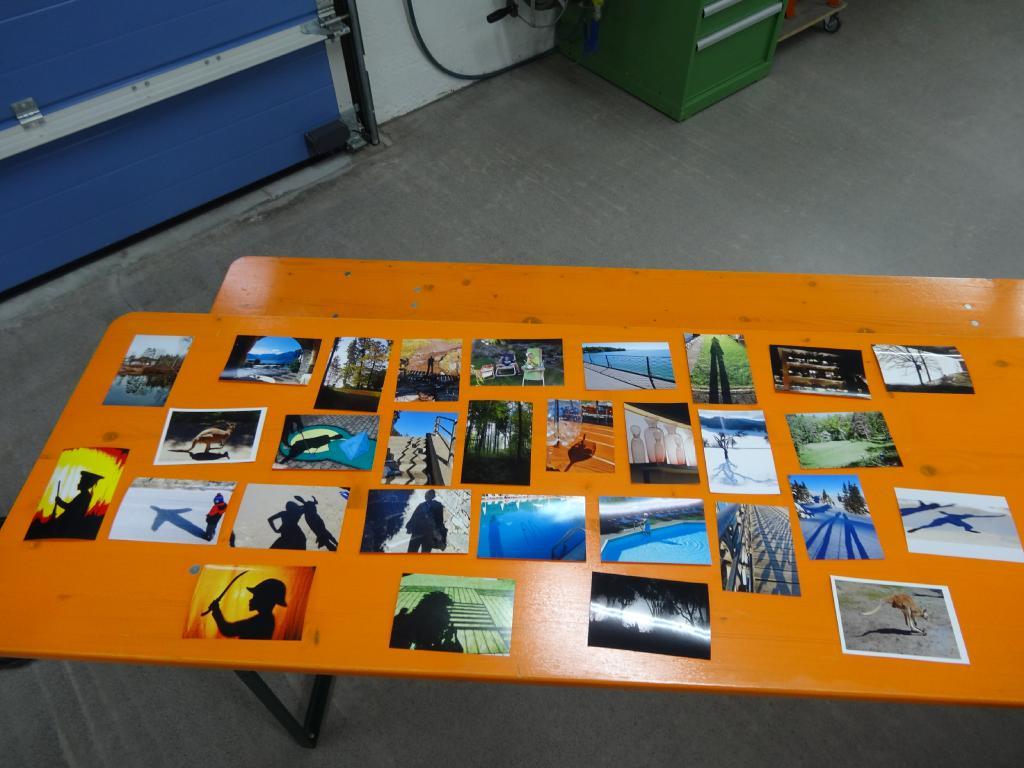 Alle teilnehmenden Fotos
