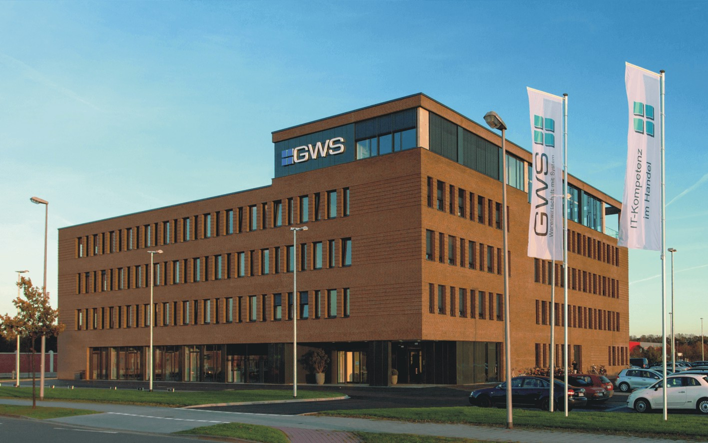 Unser IT-Partner GWS, Münster.