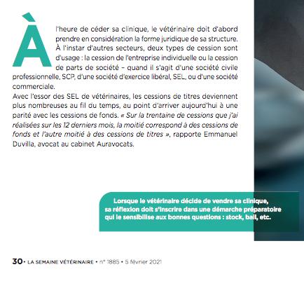 TRANSMISSION DE  CLINIQUE : LES CLÉS POUR Y PARVENIR