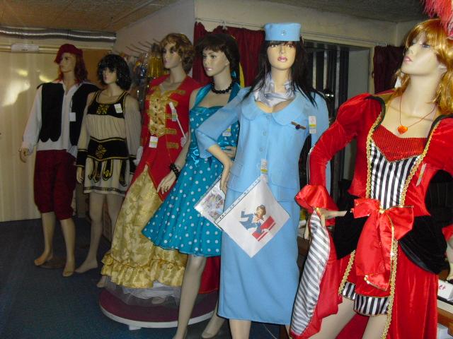 60er Jahre Stuadess, 50er Jahre, Venezia, Römische Kostüme, Bauernkostüm