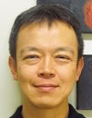 Chairperson Akinori TAKAOKA