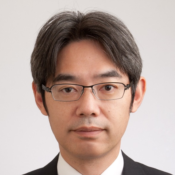Toshiaki OHTEKI (Tokyo Med.& Dent. Univ.)