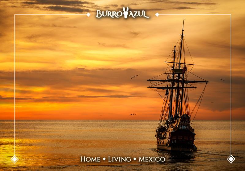 Mexiko entdecken