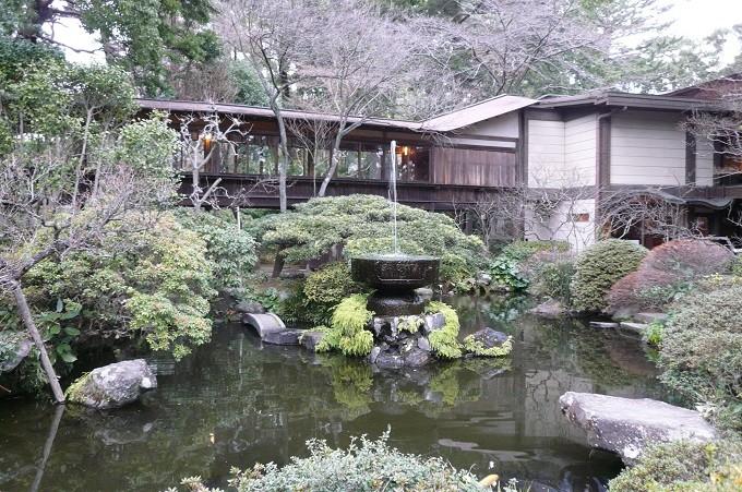 Ninomiya Schrein in Odawara
