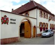Weingut Ruzika in edesheim