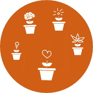 Individualität: Kreative individuelle Arbeitsweise, Betreuung und Lösungen