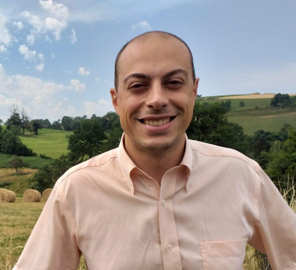 Nicolas GATT, d'AED à Rédacteur Web SEO