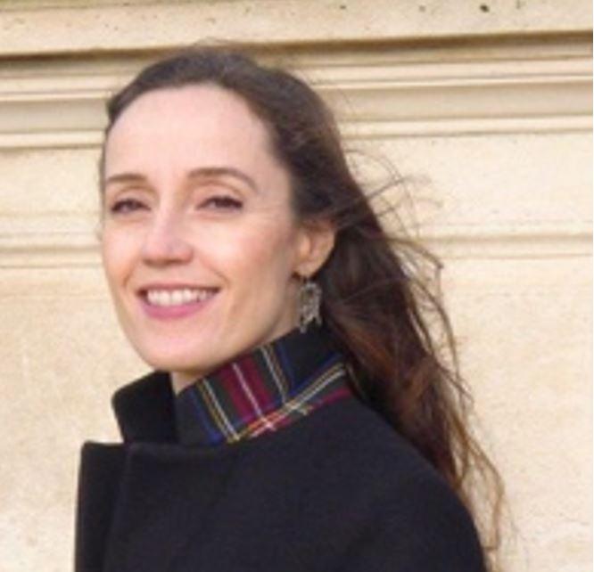 Anne-Laure NAAR, professeur de Lettres Modernes devenue comédienne