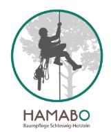 HAMABO Baumpflege Logo