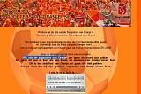 Supporters van Oranje Niederlande