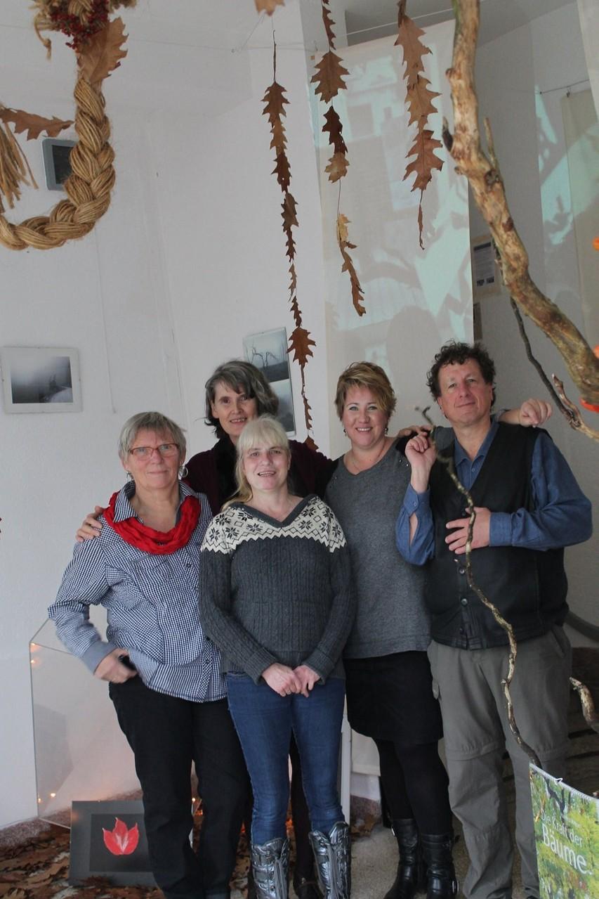 West.Kunst Truppe Gallerieladen