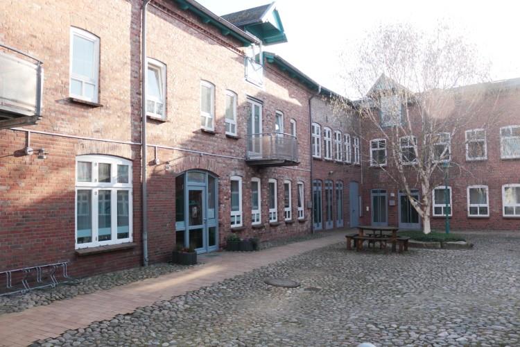 KunstECK, Süderstraße 6, Bredstedt