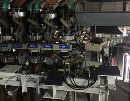 宽带脉冲电流现场测量