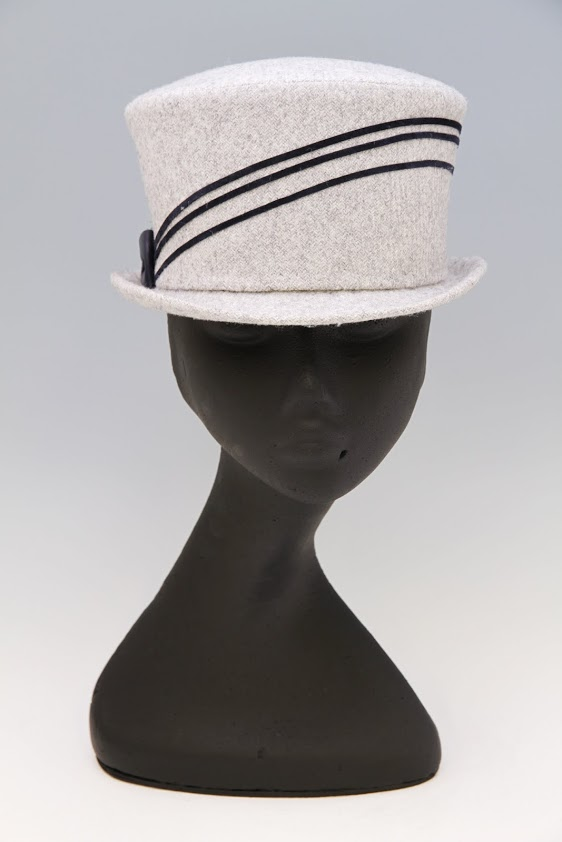 帽子専門教室サロン・ド・シャポー 生徒作品 (1年)