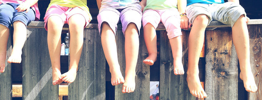 Kinderbetreuung in Hamburg Wandsbek