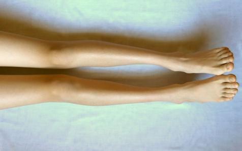 イメージモデルの写真