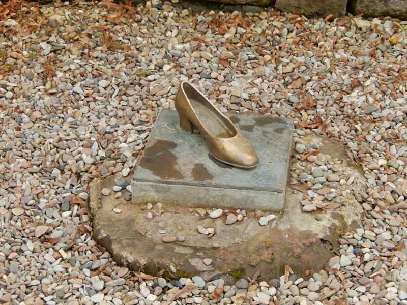 Aschenputtels Schuh