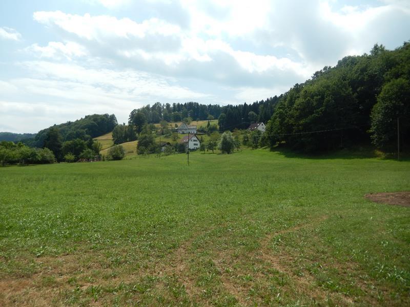 Und nun können wir unseren Weg nach Oberkirch fortsetzen.