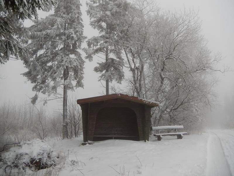 Winterstimmumg