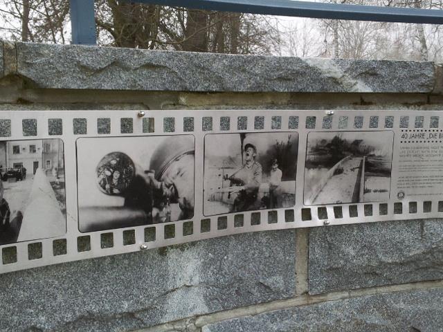 Und hier die Bilder, die man aus dem Film sicher kennt.