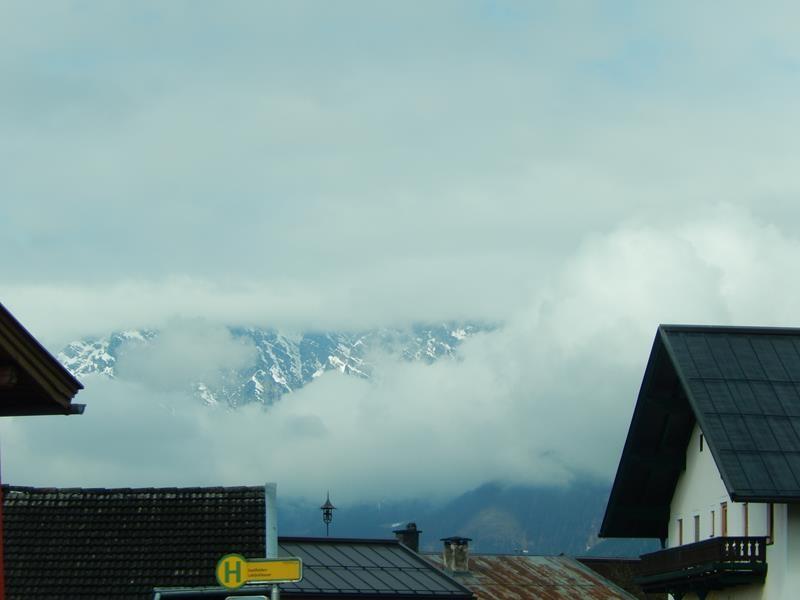 Seufz.....ich liebe die Berge.