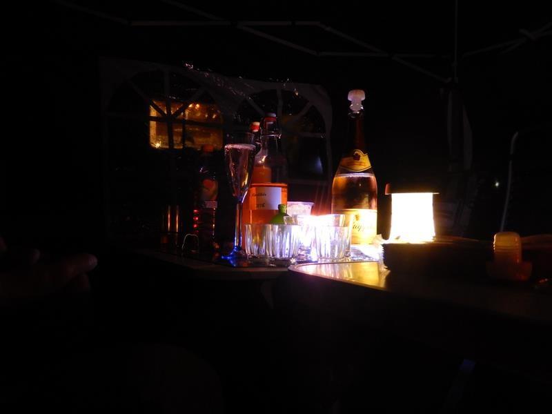 Treffen in Wetzlar mit Bekannten aus der Camper-Szene ;)