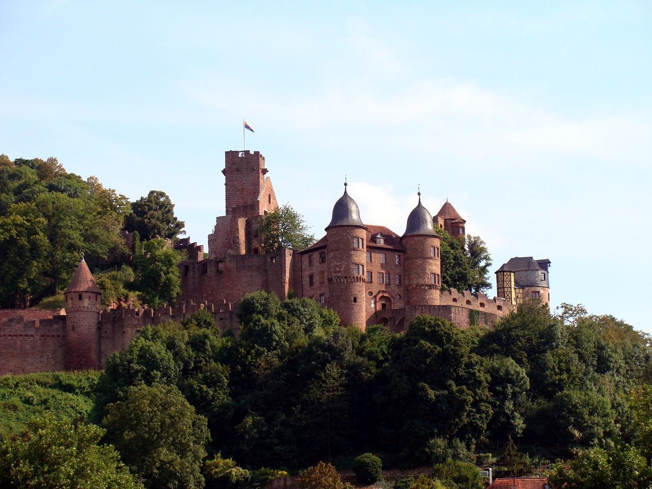 Das Schloss