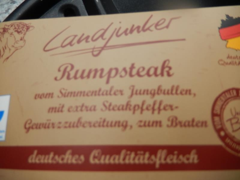 Rumpsteaks