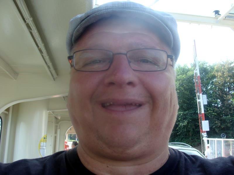 Ich bin der Dirk, ne ;)))