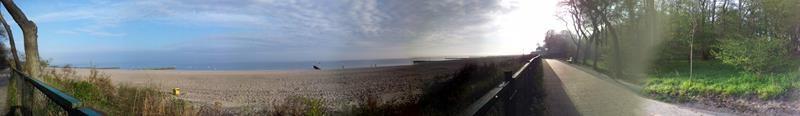 Noch mal zwei Panoramabilder von Czaplinek.
